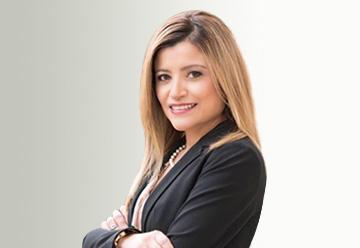 Sandra Guzman Salvado, Esq.