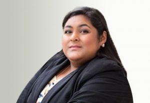 Laura Saavedra